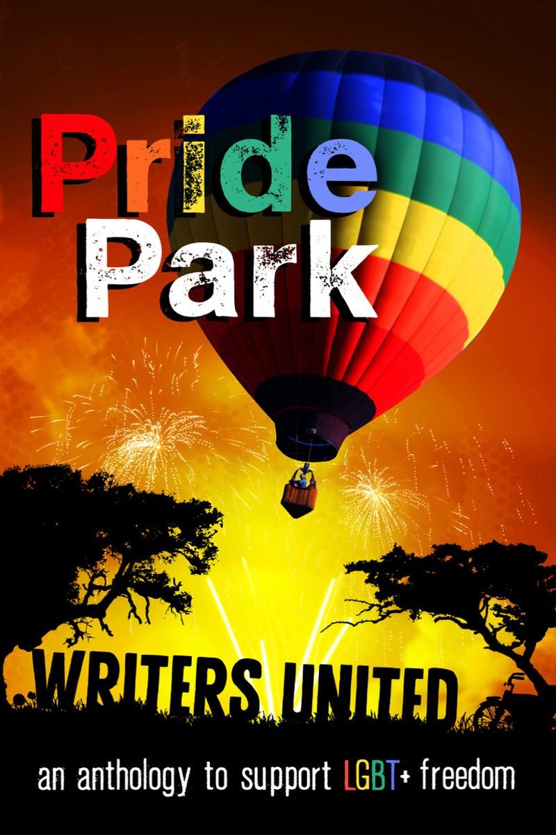 Pride Park Cover